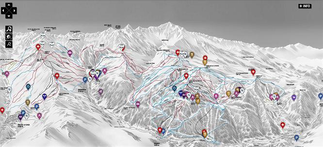 Andorra esqu forfaits con descuentos vallnord y grandvalira andorra ski - Webcams pas de la casa ...
